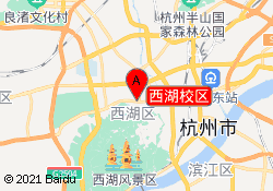 杭州卓卷教育西湖校区