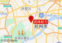 杭州新世界教育武林标力