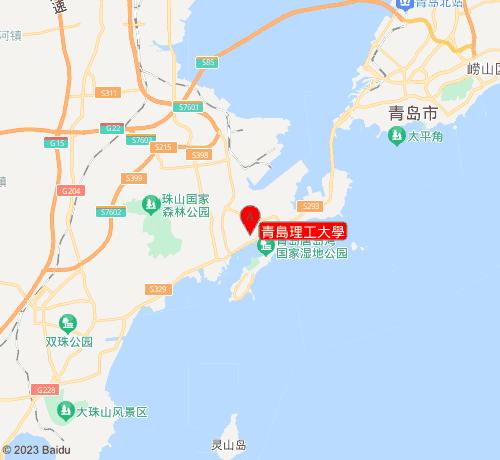 啟航龍圖青島理工大學