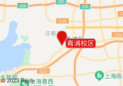 上海玛尼瑜伽青浦校区
