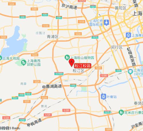 環球雅思教育松江校區