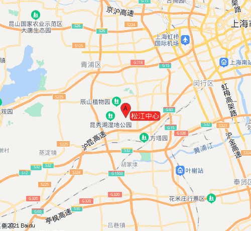 欧风小语种松江中心