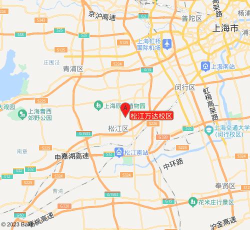 东方童画松江万达校区