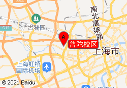 上海昂立少儿普陀校区