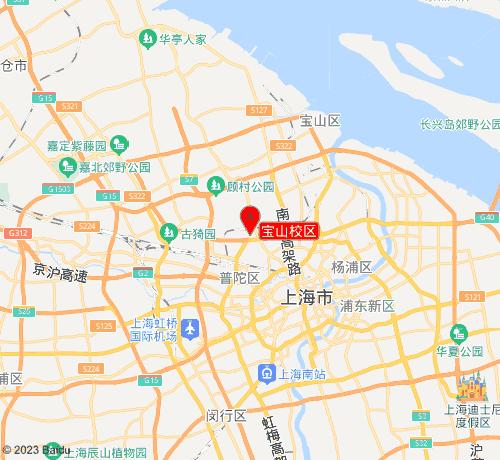 MK国际模特培训学校宝山校区