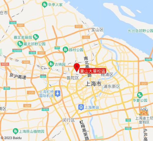 新舟教育寶山大華校區