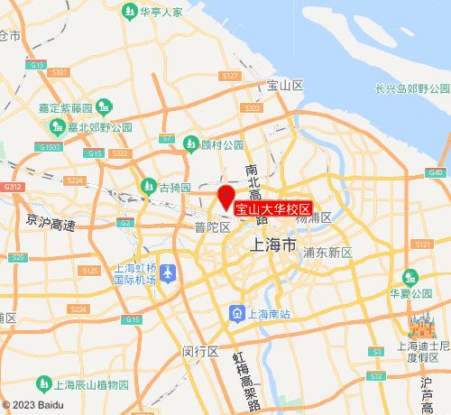 东方童画宝山大华校区