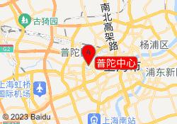 上海新世界教育普陀中心
