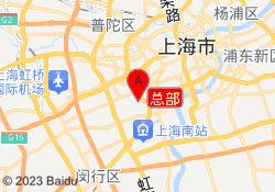 上海东方童画总部
