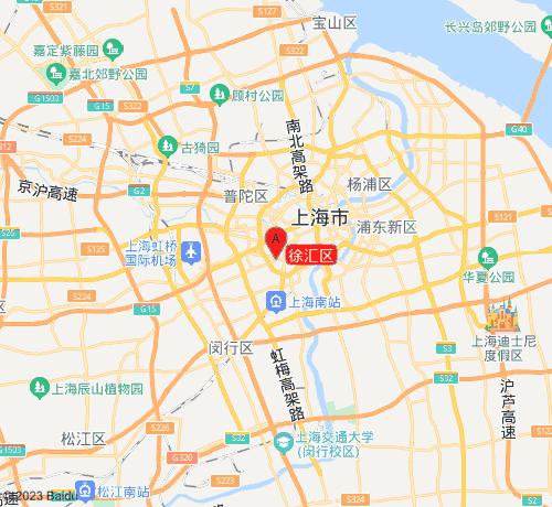 昂立IT教育徐汇区