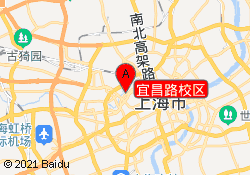 上海培诺教育宜昌路校区
