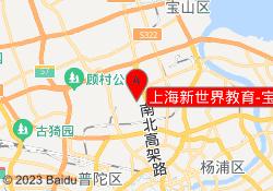 上海新世界教育-宝山共康