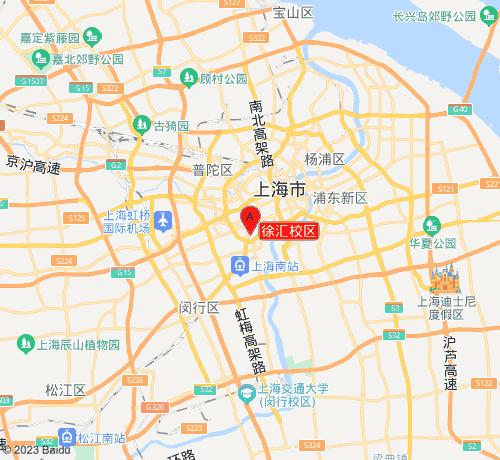澜大教育徐汇校区