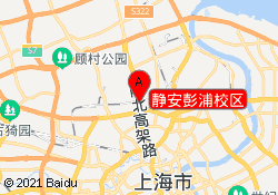 上海新东方学校静安彭浦校区