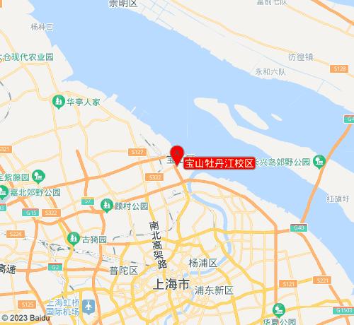 东方童画宝山牡丹江校区