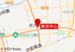 上海新世界教育奉贤中心