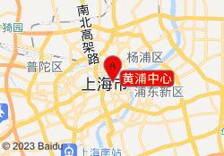 藤门国际黄浦中心