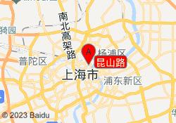 上海财经大学昆山路