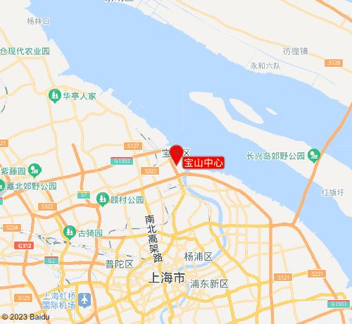 昂立中学生宝山中心