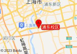 上海东方童画浦东校区