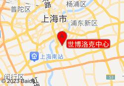 上海东方启明星篮球培训中心世博洛克中心