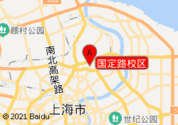 上海新东方国定路校区