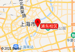 上海奥德曼夏令营浦东校区