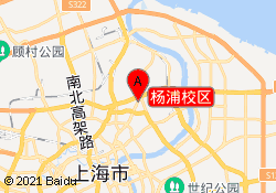 上海昂立新课程杨浦校区