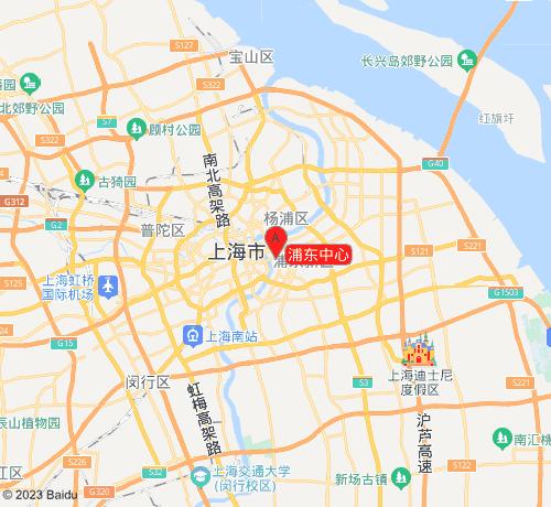昂立新课程浦东中心