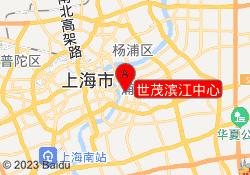 上海东方启明星篮球培训中心世茂滨江中心