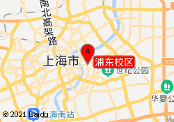 上海学通国际教育浦东校区