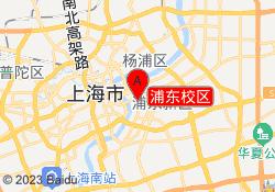 上海精锐留学浦东校区