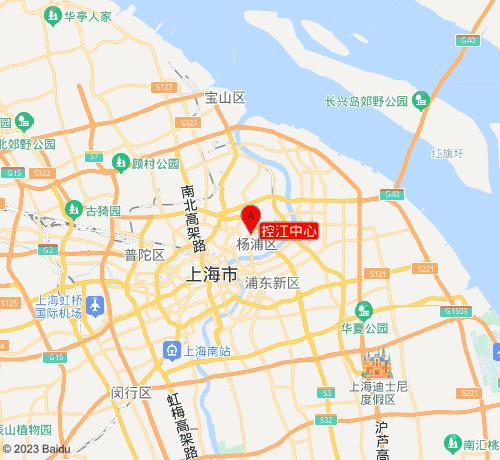 昂立中学生控江中心