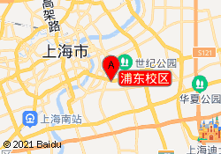 上海昂立少儿浦东校区