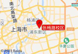 龙文教育张杨路校区