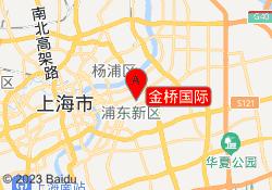 上海新世界教育金桥国际