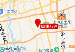 上海新世界教育周浦万达