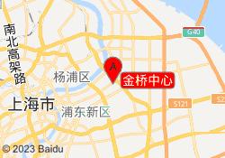 上海新世界教育金桥中心