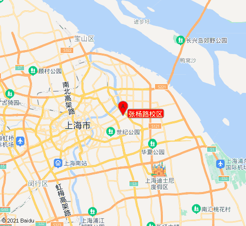 乐博乐博张杨路校区