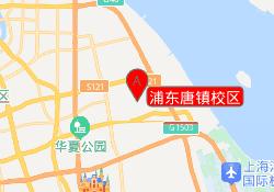 上海东方童画浦东唐镇校区