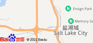 Salt Lake City • Map View