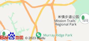 圣地亚哥•地图找房