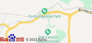 Anaheim • Map View
