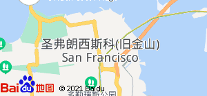 San Francisco • Map View