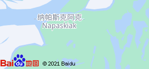 Napaskiak • Map View