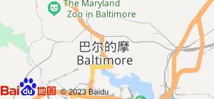 Baltimore • Map View