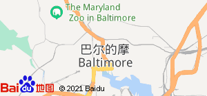 Baltimore • Map View