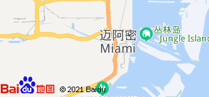 Miami • Map View