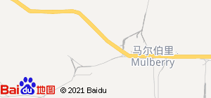 Mulberry • Map View