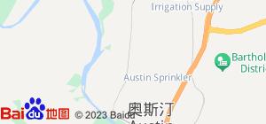 Austin • Map View